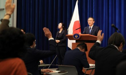 Legal revisions would add weight to Japan's COVID-19 response