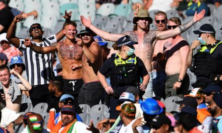 Australia-India Boxing Day test declared possible COVID-19 hotspot