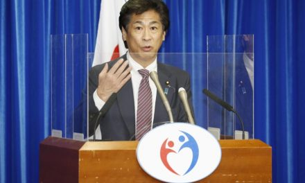 Japan's health ministry faces calls for split 20 years after merger