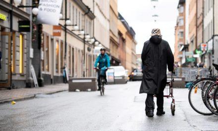 Pandemic showcases corner of Europe derided by Trump advisers