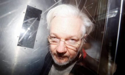 WikiLeaks' Assange denied bail by London court; judge says he could abscond