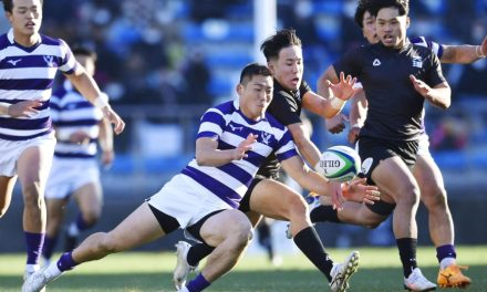 Japanese sports brace for impact of new state of emergency