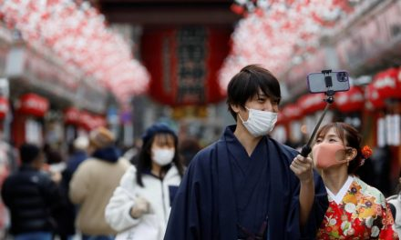 New Tokyo COVID-19 cases stay above 2,000 for third day with 2,268