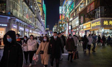 WHO expert team to visit China on Jan. 14 to probe origins of virus