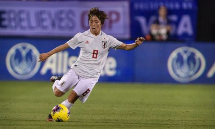 Japan to compete in 2021 SheBelieves Cup