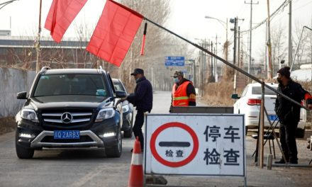 China sees biggest COVID-19 spike in over five months