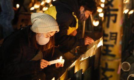 Japan marks 26th anniversary of Great Hanshin Earthquake