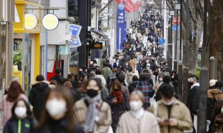 Tokyo reports 1,204 new COVID-19 cases