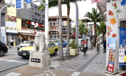 Okinawa issues state of emergency with medical system on 'verge of collapse'