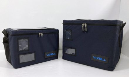 Panasonic develops cold box to store and transport COVID-19 vaccines