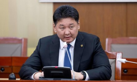 Mongolian prime minister submits resignation after COVID-19 protests
