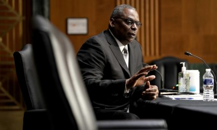 U.S. Congress approves waiver for Lloyd Austin to be defense chief