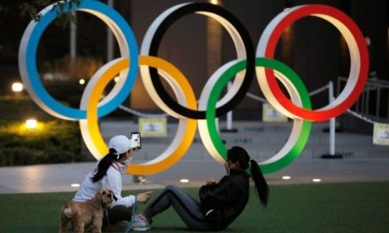 IOC plans to vaccinate every Olympic athlete to save Tokyo games: report