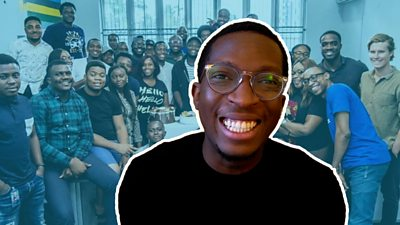 Paystack: Inside the mind of a Nigerian start-up bought for $200m by Stripe