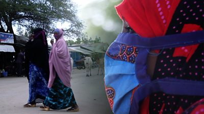 Kenya Covid-19: Has the pandemic led to an increase in FGM?