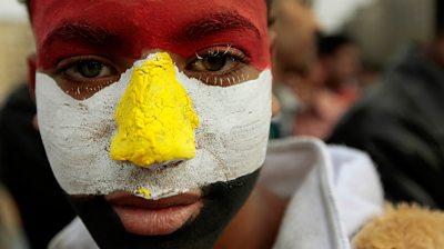 Egypt's dreams of democracy still alive?
