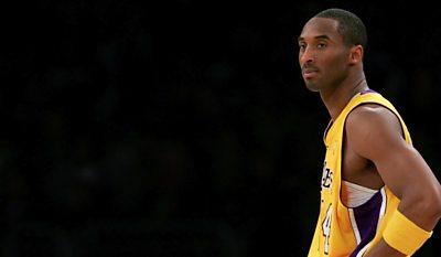 Kobe Bryant: NBA legend's legacy one year on