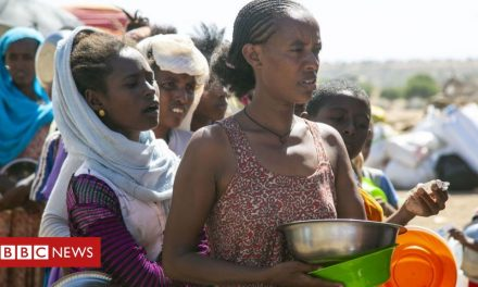 Viewpoint: From Ethiopia's Tigray region to Yemen, the dilemma of declaring a famine
