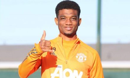 Amad Diallo: Is the Manchester United youngster the next Samuel Eto'o?