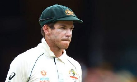 Australia pull out of South Africa Test tour because of coronavirus concerns