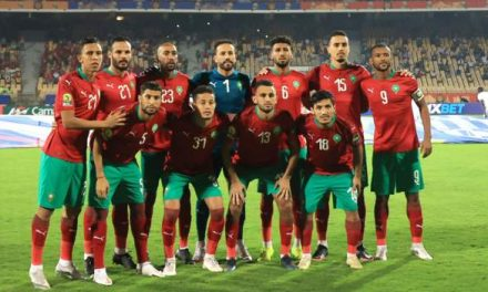 CHAN: Morocco retain title with a 2-0 win over Mali