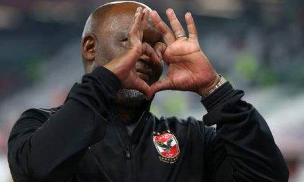 Club World Cup: Ahly coach Pitso Mosimane says 'We could have won with Mane and Salah'