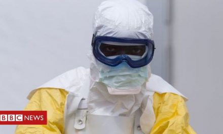 Guinea records first Ebola deaths since 2016
