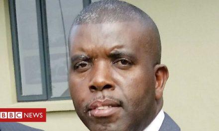 Rwandan Seif Bamporiki killed in South Africa