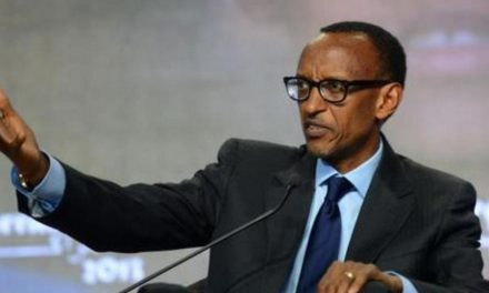 Paul Kagame accuses the West of hoarding Covid-19 vaccines