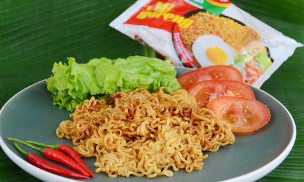 Nunuk Nuraini: Indomie instant noodles flavor creator dead at 59