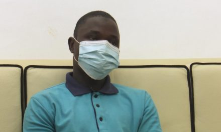 Hear from Nigerian teen freed after overturned blasphemy sentence
