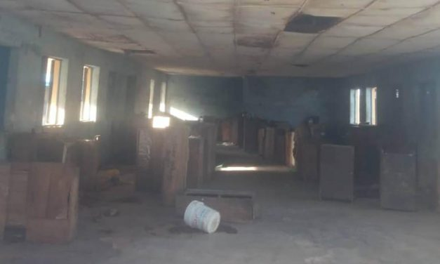 Kagara kidnapping: At least 27 students abducted as armed men storm Nigeria school