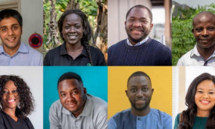 16 Africans shortlisted for 2021 Africa Prize for Engineering Innovation