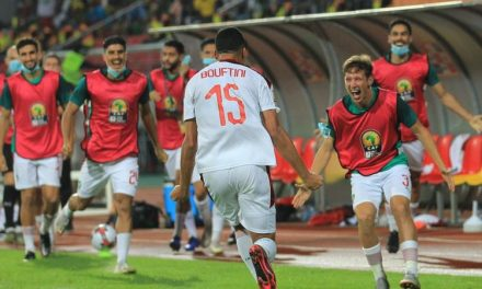 CHAN: Holders Morocco through to meet Mali in final