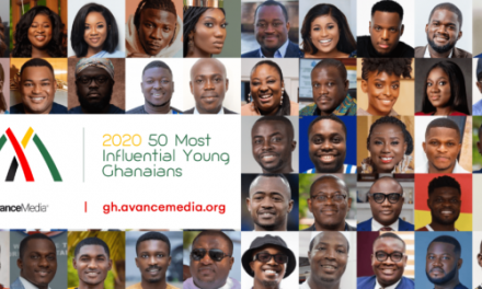 The 50 Most Influential Young Ghanaians for 2020