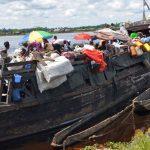 Boat disaster kills over 60 in Democratic Republic of Congo