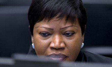 US lifts sanctions against Gambia's Fatou Bensouda