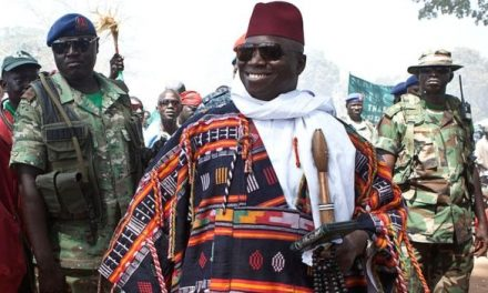 Gambia: Tension heightens over reported return of Yahya Jammeh