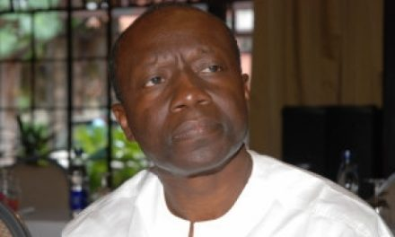 Ghana's finance minister travels to US for post-Covid health care
