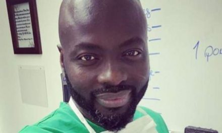 Ghanaian-born surgeon 'to help Gorilla Glue woman'
