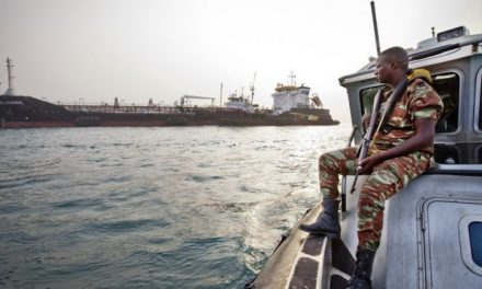 Piracy in the Gulf of Guinea: How to deal with the problem
