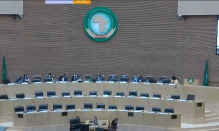 34th African Union summit opens virtually amid Coronavirus
