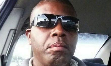Rwandan opposition activist shot dead in South Africa