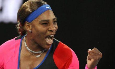 Serena Williams to face Naomi Osaka in Aus Open semi-final