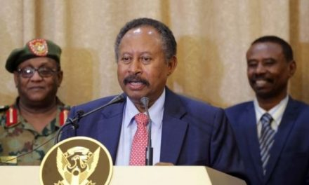 Sudan's PM forms new cabinet with 7 former rebel leaders