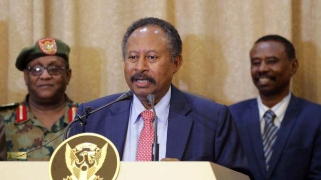 France cancels $5 billion debt owed by Sudan