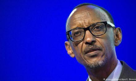 Rwanda's Kagame criticizes 'hypocrisy' in Covid-19 vaccine supply