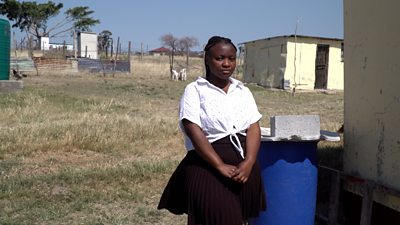 Project 17: 'I was told to clean my own school toilets'