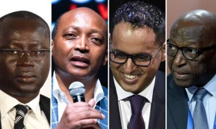 Will Caf presidency be decided in next 72 hours?