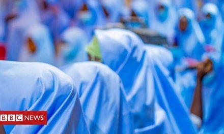Nigerian kidnapping: Zamfara schoolgirl keen to return to school